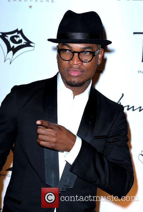 Ne-yo and Las Vegas 1