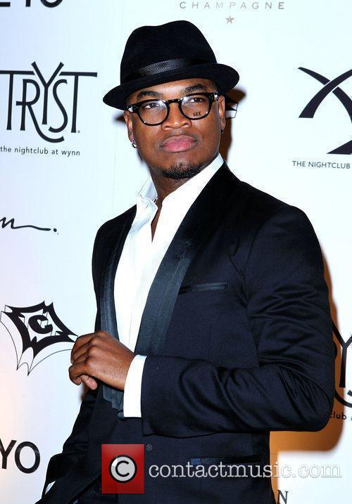 Ne-yo and Las Vegas 10