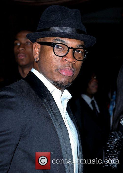 Ne-yo and Las Vegas 7
