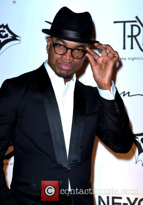 Ne-yo and Las Vegas 3