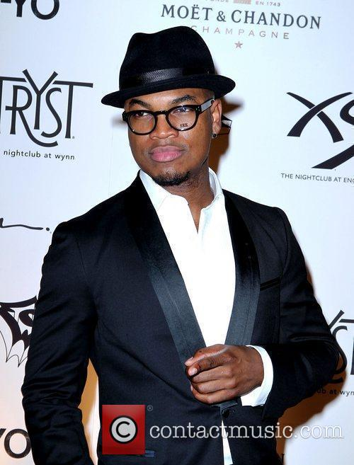 Ne-yo and Las Vegas 6