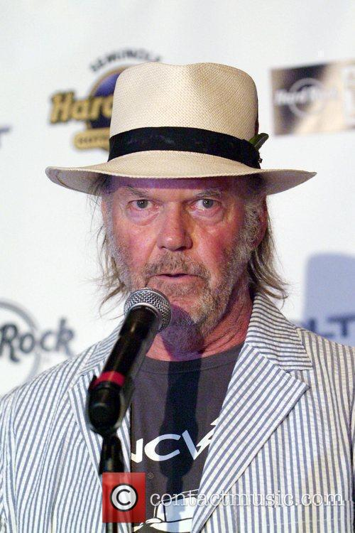 Neil Young 7