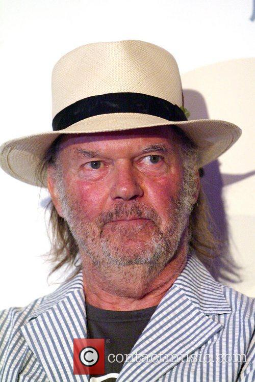 Neil Young 2