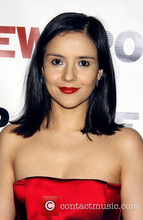 Catalina Sandino Moreno  The New Group 2010...