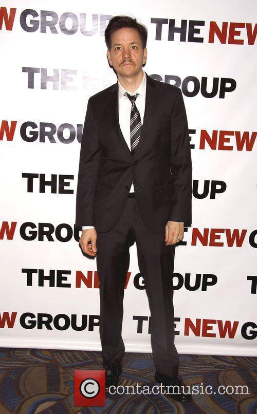 Frank Whaley Attending 'the New Group 2010 Gala Benefit Honoring Robyn Goodman' Held At B.b. King Blues Club 7