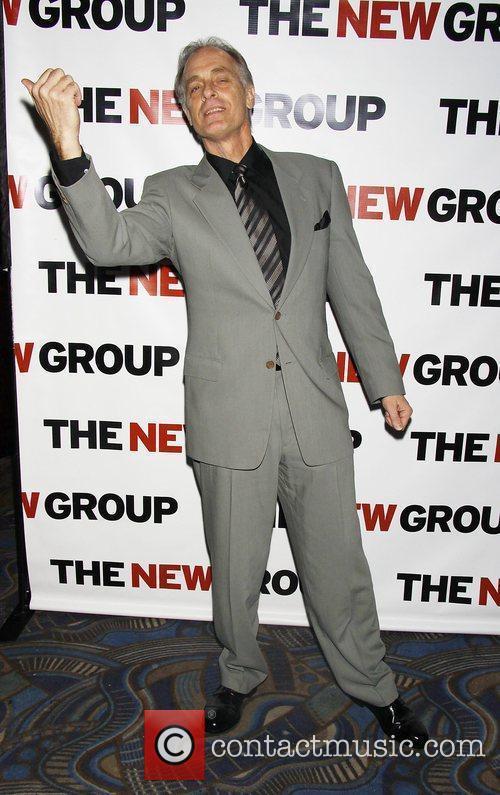 Keith Carradine  The New Group 2010 Gala...