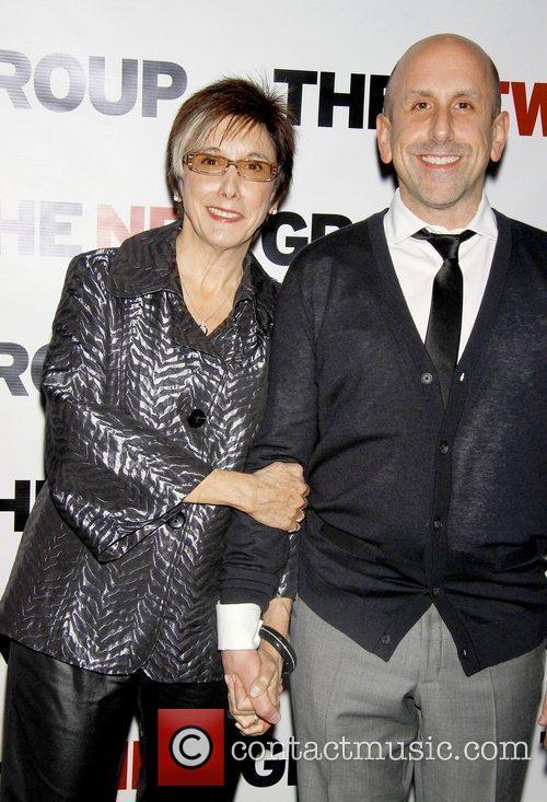 Robyn Goodman and Scott Elliott  The New...
