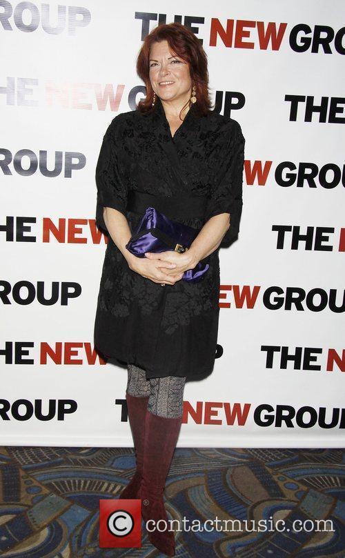 Rosanne Cash The New Group 2010 Gala Benefit...