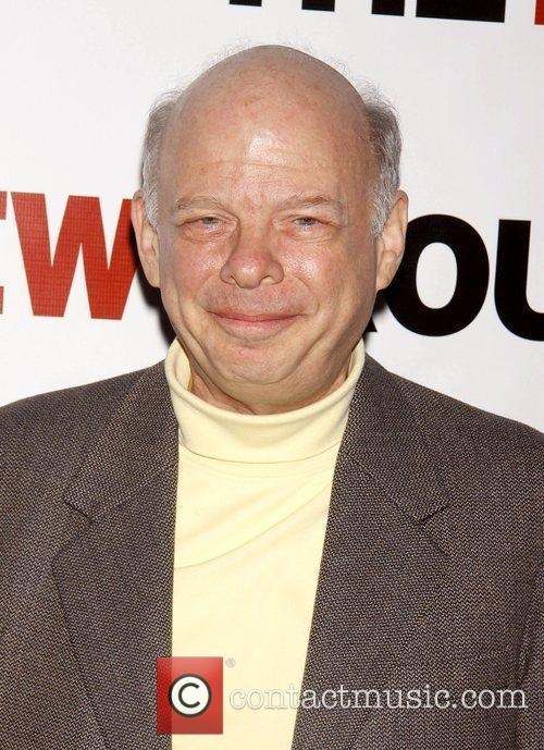 Wallace Shawn The New Group 2010 Gala Benefit...