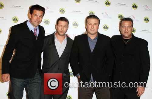 Billy Baldwin, Alec Baldwin, Daniel Baldwin and Stephen Baldwin 2