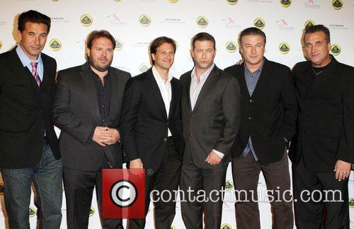 Billy Baldwin, Alec Baldwin, Daniel Baldwin and Stephen Baldwin 4
