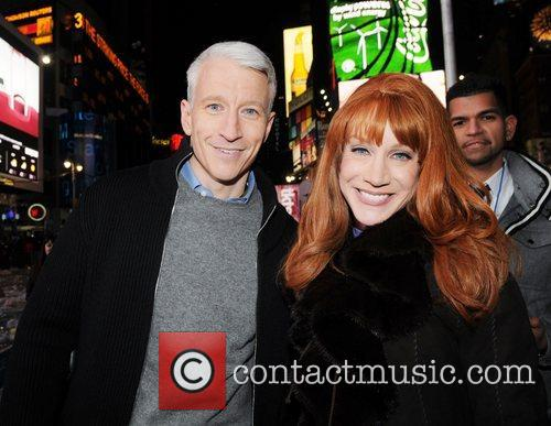 Anderson Cooper and Kathy Griffin 2