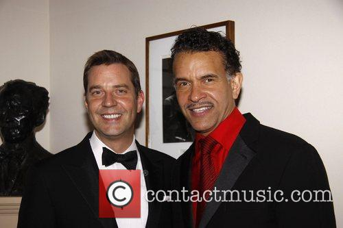 Steven Reineke and Brian Stokes Mitchell The New...