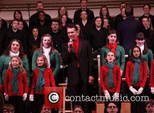 Brian Stokes Mitchell, Essential Voices USA and Camp...