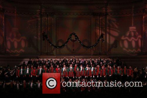 Essential Voices USA and Camp Broadway Chorus The...