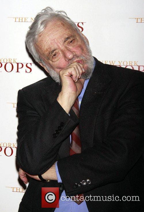 Stephen Sondheim and Celebration 8