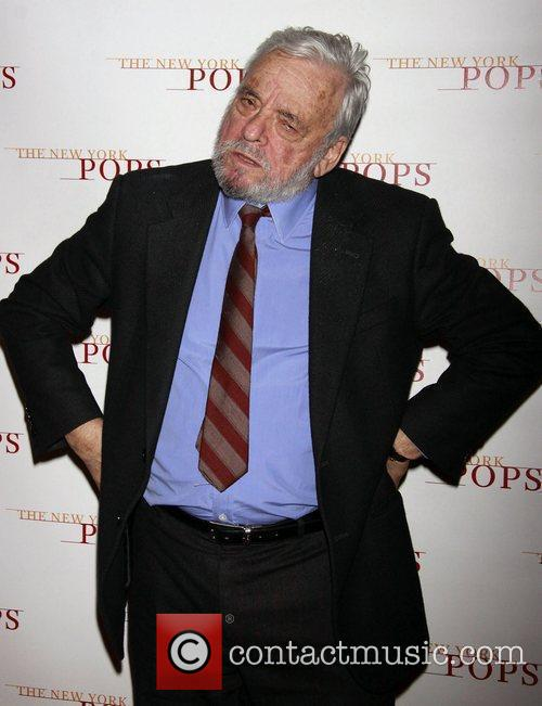 Stephen Sondheim and Celebration 11