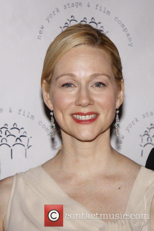 Laura Linney The 2010 New York Stage and...