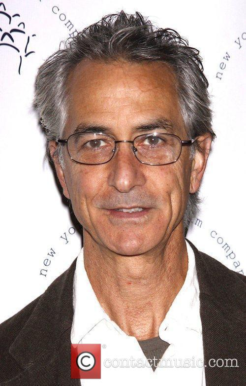 David Strathairn The 2010 New York Stage and...