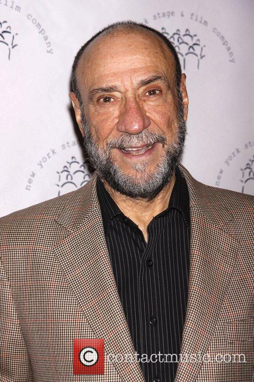 F. Murray Abraham The 2010 New York Stage...
