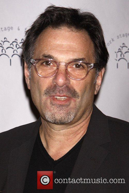 Ken Olin from the TV show 'Brothers and...
