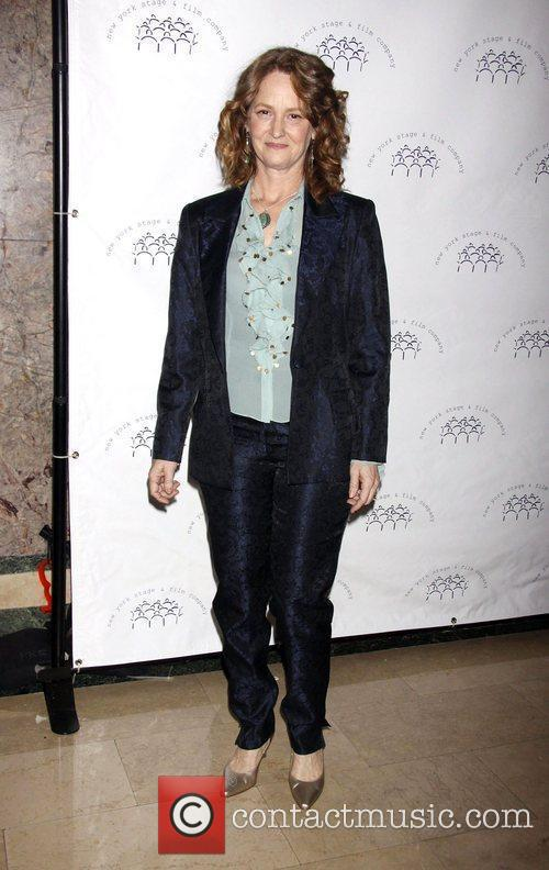 Melissa Leo The 2010 New York Stage and...