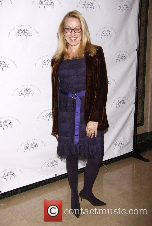 Patricia Wettig from the TV show 'Brothers and...
