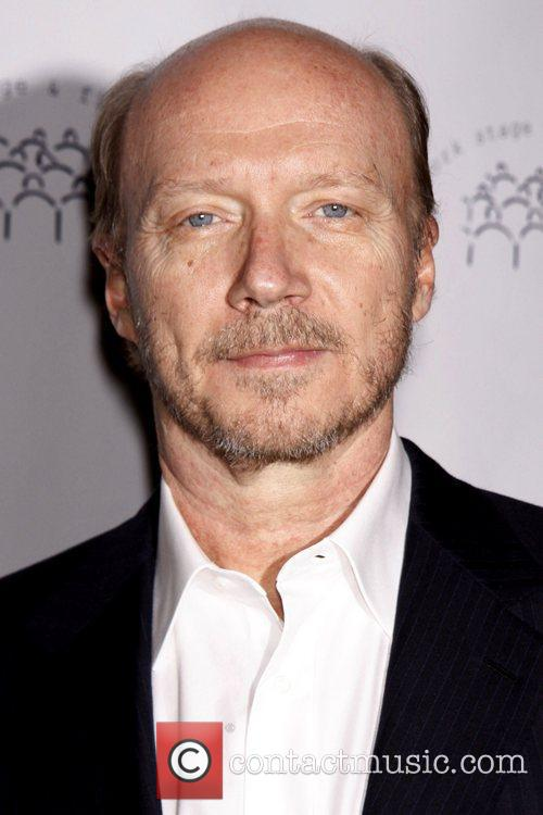 Paul Haggis The 2010 New York Stage and...