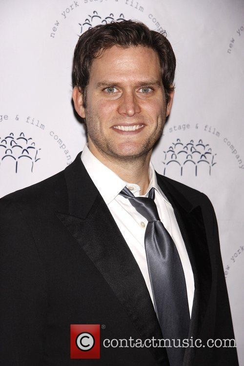 Steven Pasquale The 2010 New York Stage and...