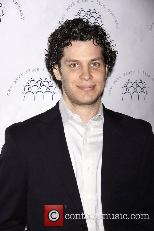 Thomas Kail The 2010 New York Stage and...