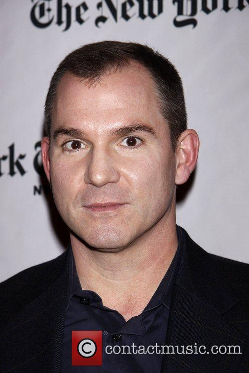Frank Bruni 10th Annual New York Times Arts...