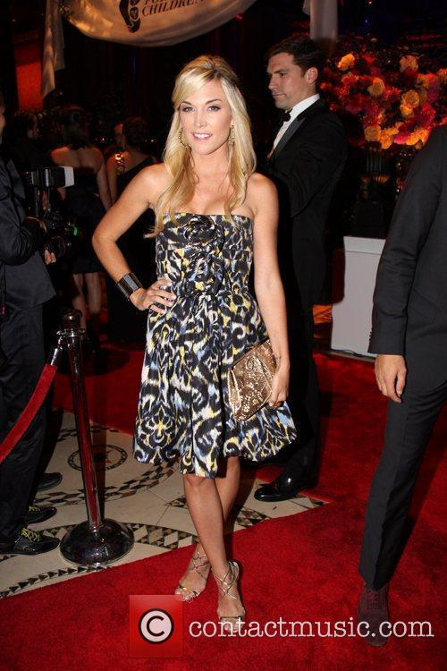 Tinsley Mortimer  2010 New Yorkers For Children...