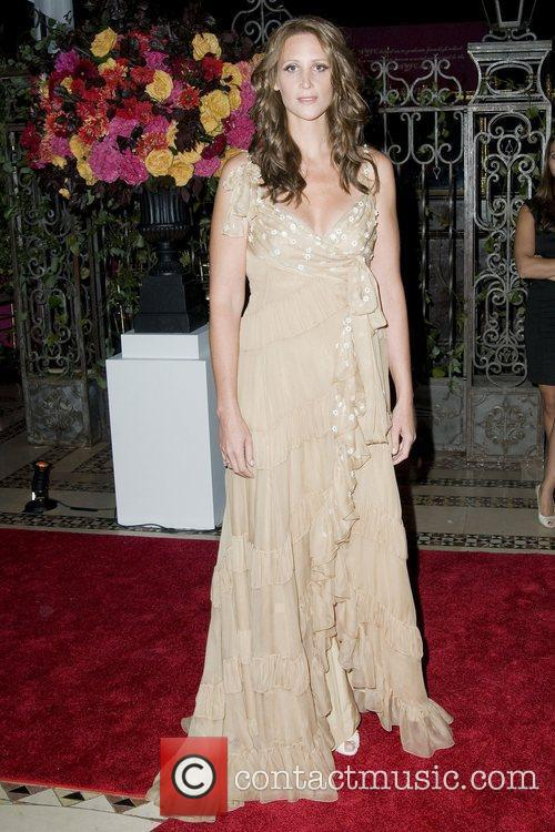 Guest 2010 New Yorkers For Children Fall Gala...