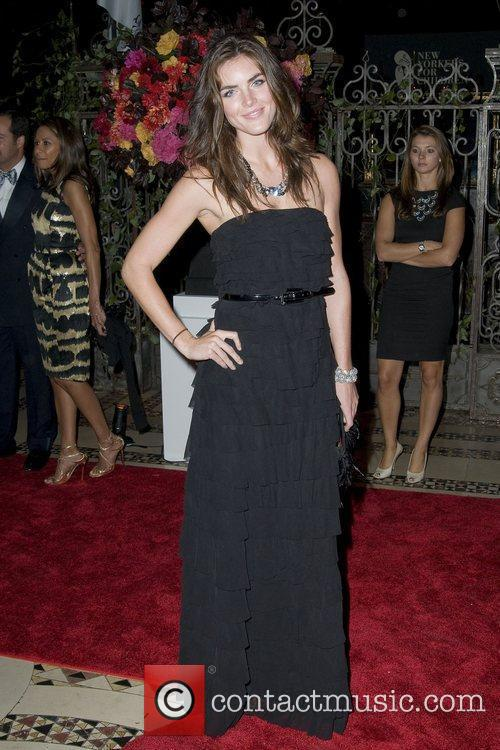 Hilary Rhoda 2010 New Yorkers For Children Fall...