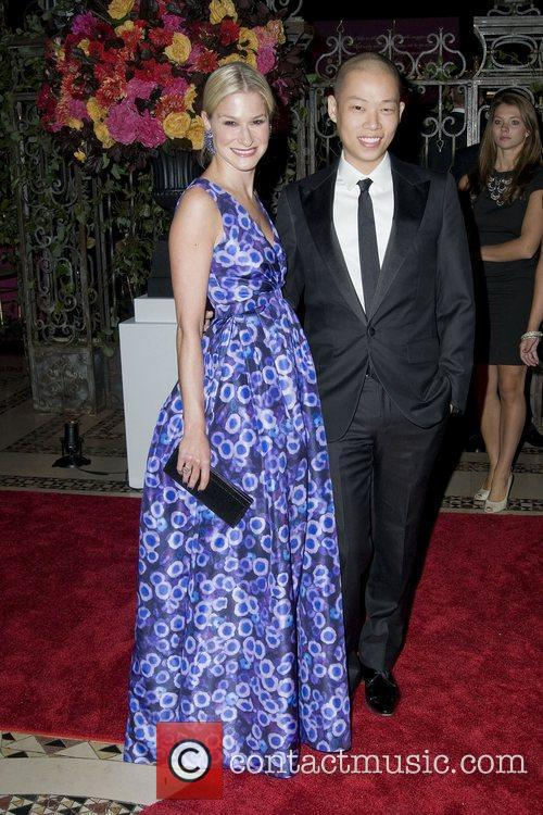 Jason Wu and Guest 2010 New Yorkers For...