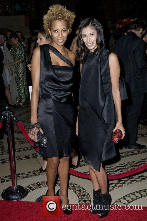 Carly Cushnie and Michelle Ochs 2010 New Yorkers...