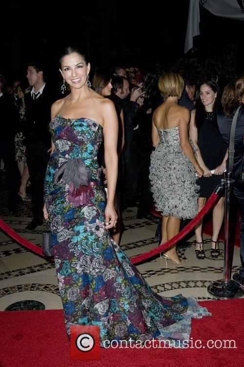 Daisy Olarte De Kanavos 2010 New Yorkers For...