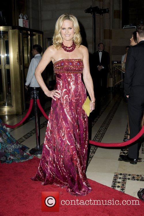 Ashley McDermott 2010 New Yorkers For Children Fall...