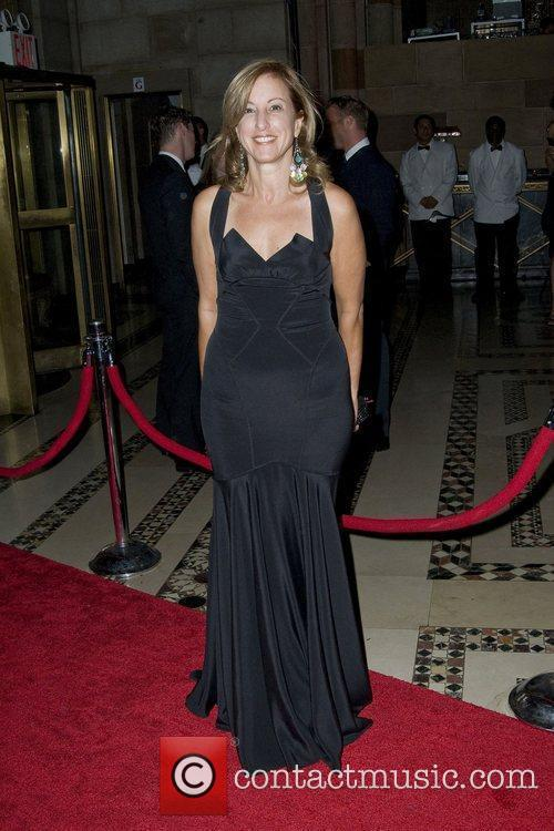 Susan L. Magazine 2010 New Yorkers For Children...