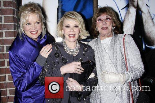 Christine Ebersole and Joan Rivers 3