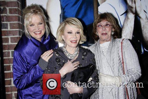 Christine Ebersole and Joan Rivers 4