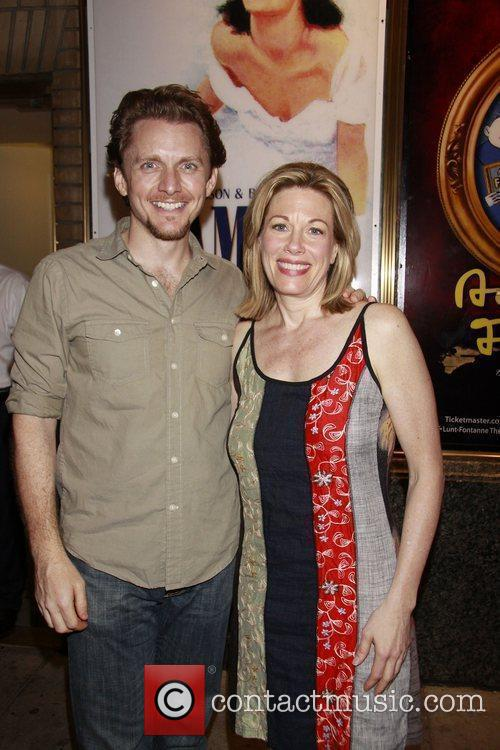 Jason Danieley and Marin Mazzie Cast Change: The...