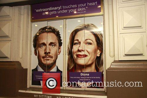 Jason Danieley and Marin Mazzie posters Cast Change:...