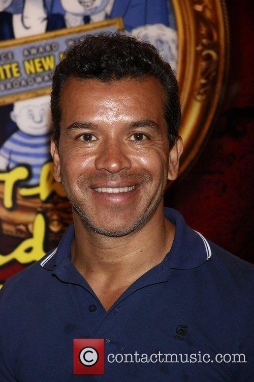 Sergio Trujillo Cast Change: The first performance of...