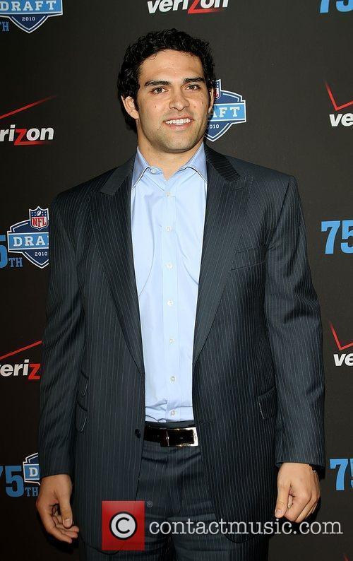 Mark Sanchez The NFL and Verizon 2010 NFL...