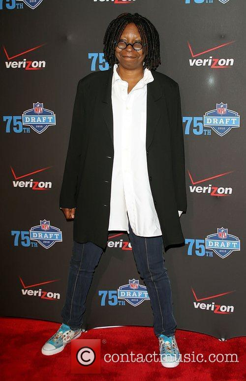 The NFL and Verizon 2010 NFL Draft Eve...