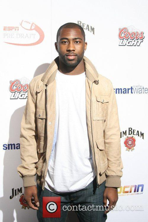 Darrelle Revis Of The New York Jets 3