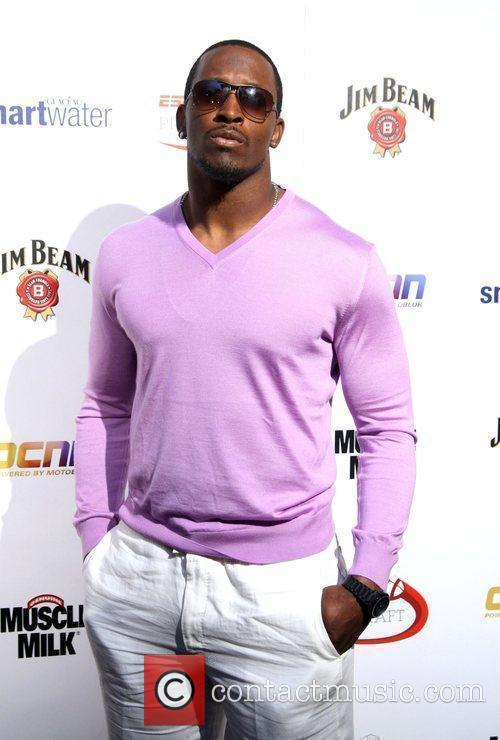 ESPN the Magazine's 7th Annual Pre-Draft Party at...