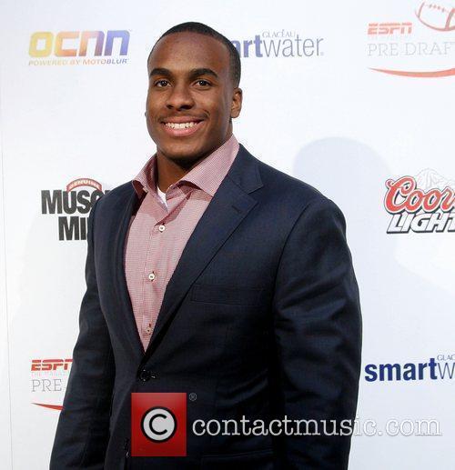 Jahvid Best ESPN the Magazine's 7th Annual Pre-Draft...