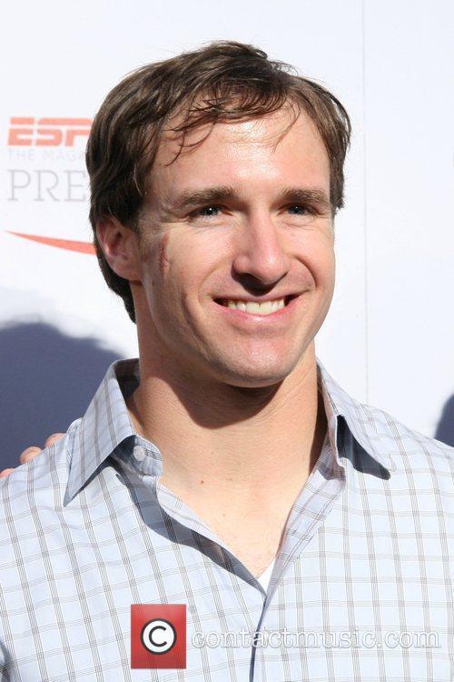 Andrew Christopher aka Drew Brees  ESPN the...